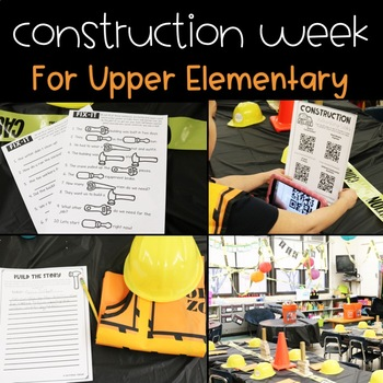 Construction Transformation for Upper Elementary