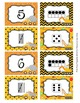 Construction Truck Numbers 1-10  Match Activity