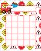 Construction Trucks Incentive Reward Charts