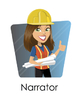 Construction Worker: Community Workers Readers' Theater for Grades 1 and 2
