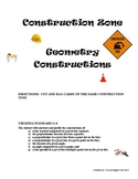Construction Zone for Geometry