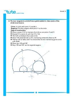 Constructions | Assessment | Worksheets