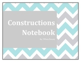 Constructions Notebook