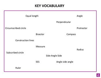 Constructions (Prompt Sheet)