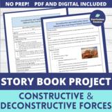 Constructive and Deconstructive Forces PBL Project