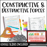 Constructive and Destructive Forces - Digital Science Acti