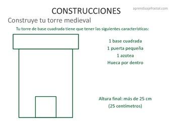 Constructores: Dos torres
