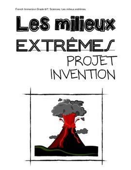 Projet: Construis une affiche pour promouvoir une invention