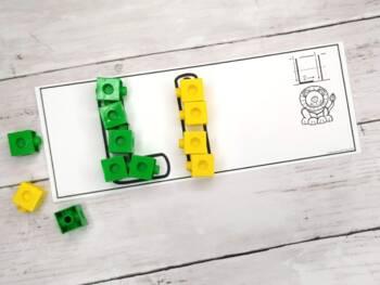 Construisons les lettres - THE BUNDLE (FRENCH Letter Formation Bundle)