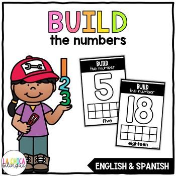 Build the Number (Construye los Números)