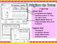 Construye y Escribe- Spanish Build it & Write!