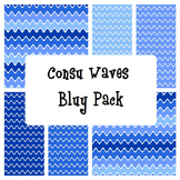 Consu Waves Bluy Pack
