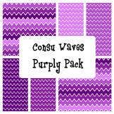Consu Waves Purply Pack