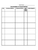 Consultative Services Data Sheet