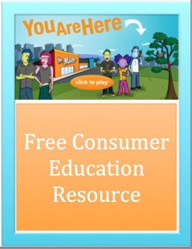 Consumer Education: Grades 5-8