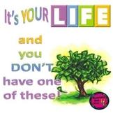 "Consumer Math ""Life"" Budget BUNDLE - Great financial literacy unit"