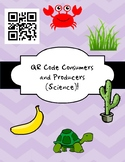 Consumers and Producer QR Code Activity!
