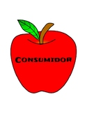 Consumidores y Productores (Producers and Consumers Sort i