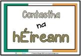 Contaetha na hÉireann