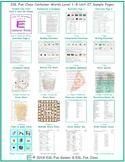 Container Words Level 1-B Unit 27 Bundle