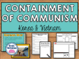 Containment of Communism in Korea and Vietnam (SS7H3e)