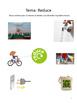 Contaminación ambiental y reciclaje