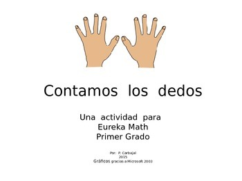 Contamos los dedos