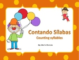 Contando Sílabas ~ Counting Syllables