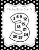 Contar Salteado (Carteles)- Skip Counting posters