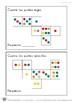 Contar los Puntos Dominó (Habilidades de Percepción Visual)