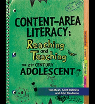 Content-Area Literacy: Reaching and Teaching the 21st Cent