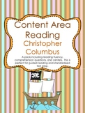 Content Area Reading: Christopher Columbus (Fluency & Comp
