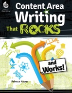 Content Area Writing that Rocks (and Works!)