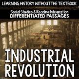 Industrial Revolution: Passages