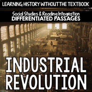 Industrial Revolution: Passages