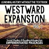 Westward Expansion Vol. 1: Passages