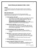 Content Toolkit - BC Curriculum - Grade One (Updated)
