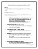 Content Toolkit - BC Curriculum - Grade Seven (Updated)