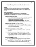 Content Toolkit - BC Curriculum - Kindergarten