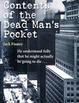 Contents of a Dead Man's Pocket Scavenger Hunt for Informa