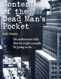 Contents of the Dead Man's Pocket - Unit Plans