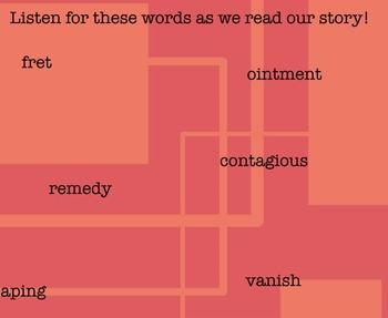 Context Clue Flipchart