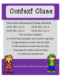 Context Clue Unit