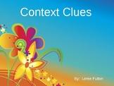 Context Clue Power Point
