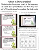 Context Clues Task Cards with Reading Comprehension for Google™ Use