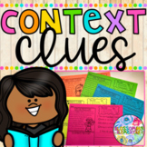 Context Clues   Distance Learning