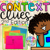 Context Clues 2nd Edition