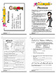 Context Clues Activities + THREE Complete Lessons  (L.5.4a