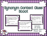 Context Clues: A Synonym Scoot