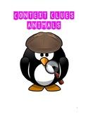 Context Clues Animal Passages